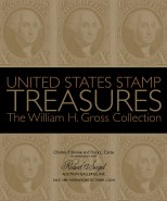 The Greatest U.S. Stamp Auction in History Takes Place on October 3, 2018