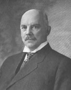 Rep. William G. Sharp