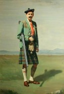 Mr. John  Crichton-Stuart, 5th Marquess of Bute