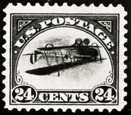 Position 32, as shown in the 1949 edition of Stamps of Fame